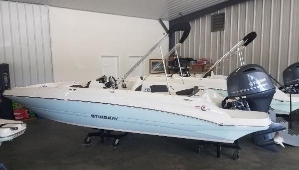 Stingray 182SC (OB)
