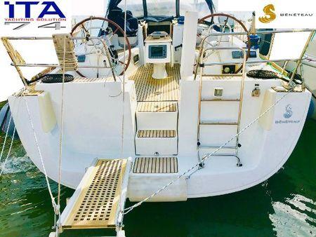 Beneteau Oceanis 40 boats for sale - boats com
