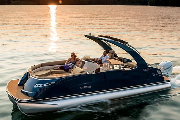 Harris Crowne SL 250