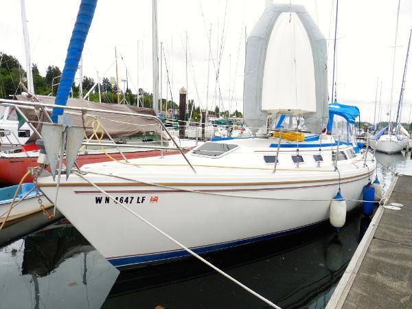 Catalina 34