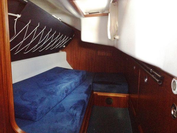 Third Cabin