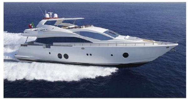 Aicon Yachts 85