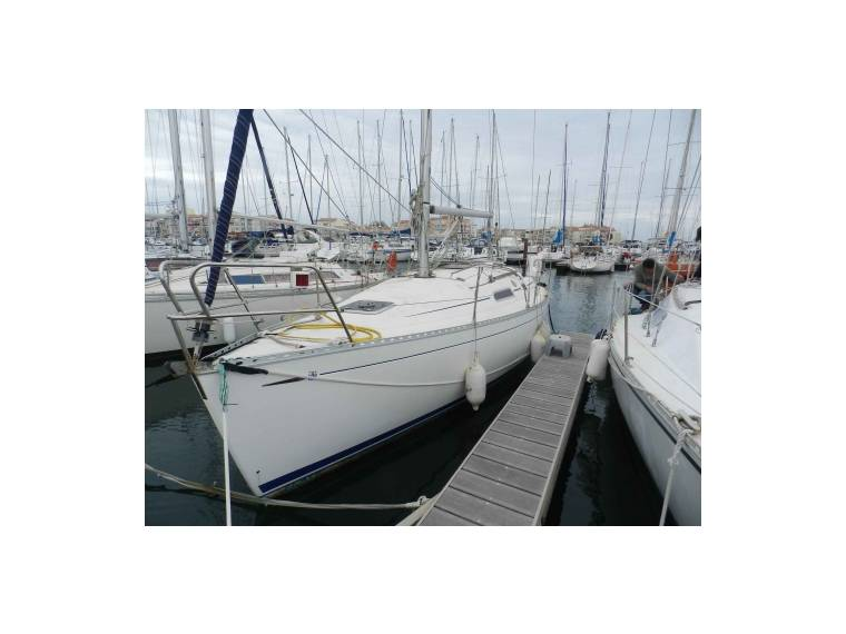 Dufour Yachts DUFOUR 30 CLASSIC AC42409
