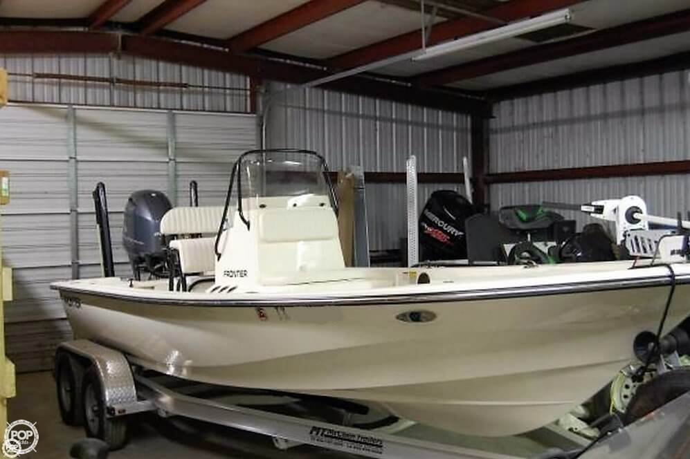Frontier 2104 2014 Frontier 2104 for sale in Mont Belvieu, TX