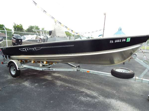 Used lund boats for sale page 2 of 6 for Used lund fishing boats for sale