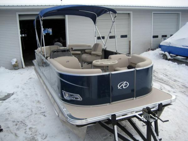 Avalon 2485 LS Entertainer
