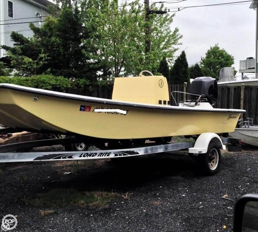 Shoalwater 18 1990 Shoalwater 18 for sale in Essex, MD