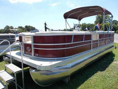 Montego Bay C8524-DLX-RD
