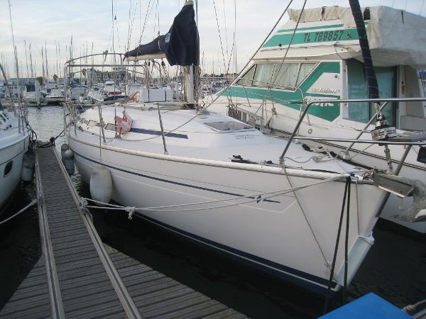 Bavaria 32 Cruiser bateau_bavaria-bavaria-32-cruiser_4282042.jpg