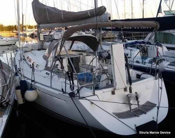 X - Yachts 43 X-Yachts 43