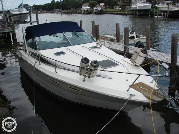 Sea Ray 300 Weekender 1988 Sea Ray 300 Weekender for sale in Virginia Beach, VA
