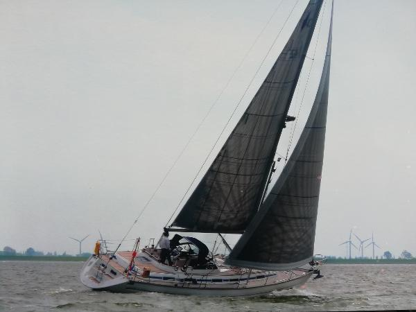 Bavaria 42 Ocean
