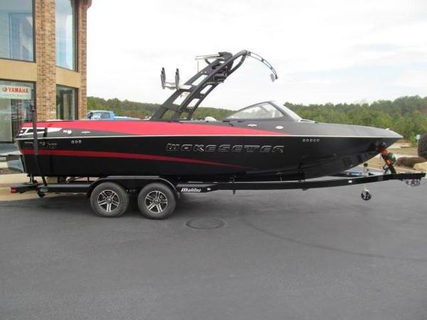 Malibu Wakesetter 247 LSV with 410HP