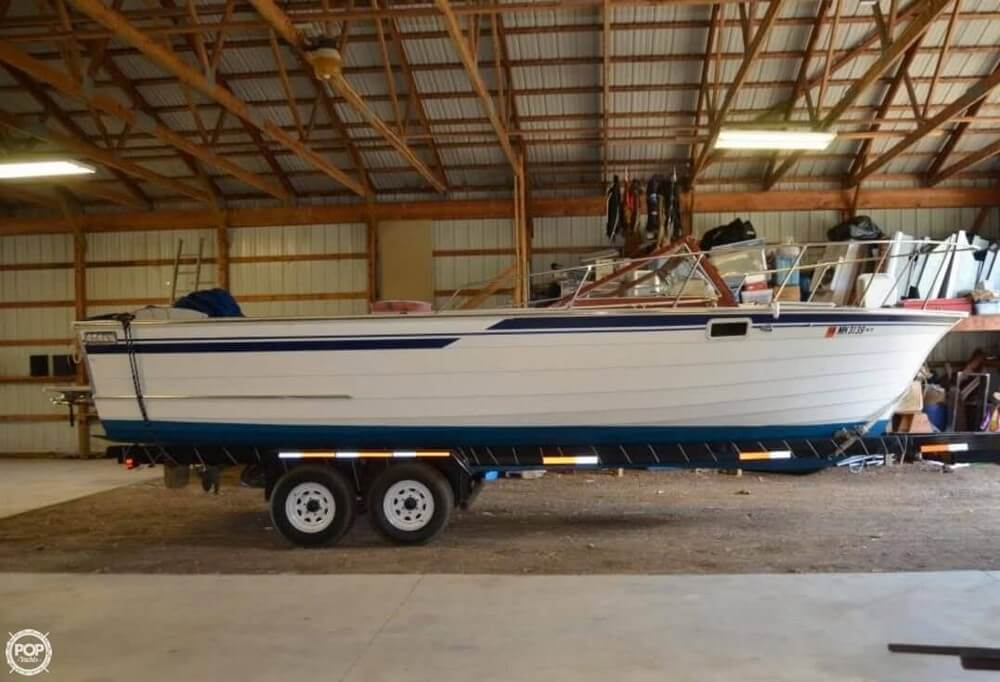 Skiff Craft X-260 1984 Skiff Craft X-260 for sale in Long Lake, MN