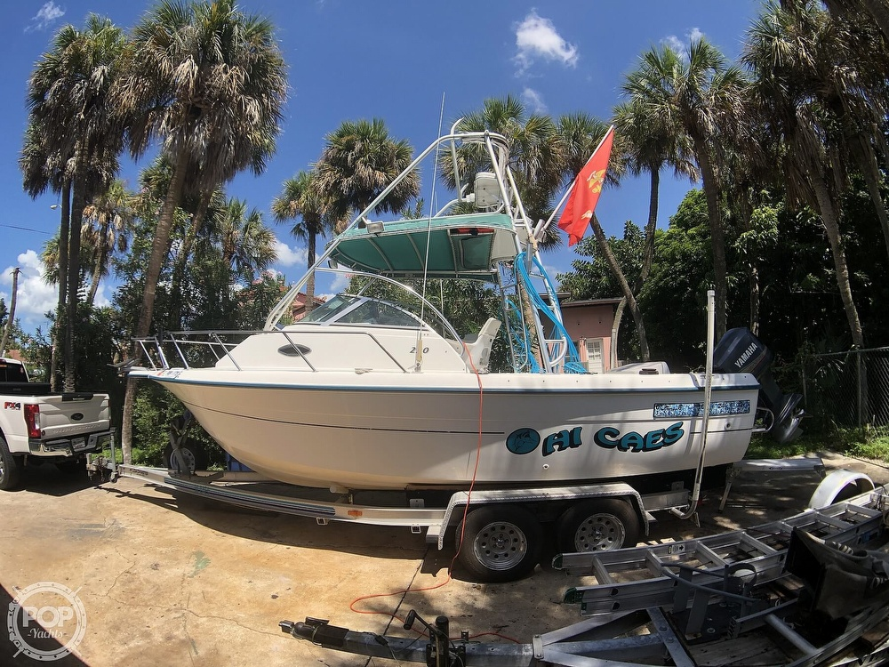 Sunbird 230 1998 Sunbird 230 for sale in St Pete Beach, FL