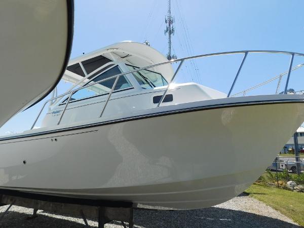 Parker 2510 XLD Walkaround