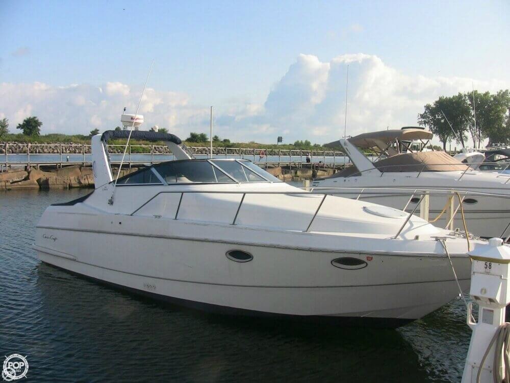 Chris-Craft Crowne 302 1995 Chris-Craft Crowne 30 for sale in Cleveland, OH