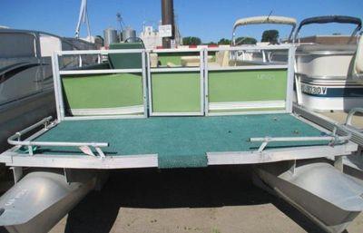 Playbuoy 24 Cruise