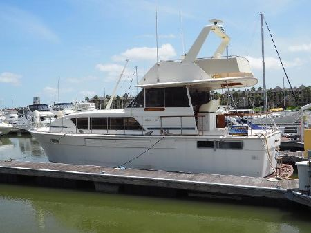 Chris Craft 410 boats for sale - boats com