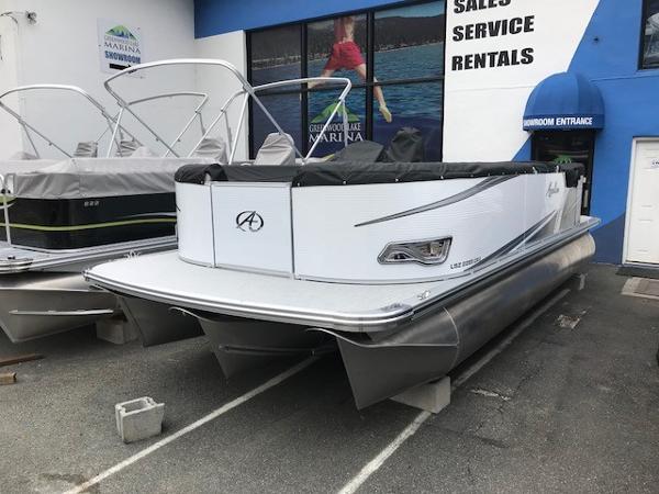 Avalon LSZ Cruise 2