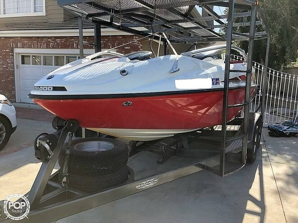 Sea-Doo Speedster 200 2005 Sea-Doo Speedster 200 for sale in Yorba Linda, CA