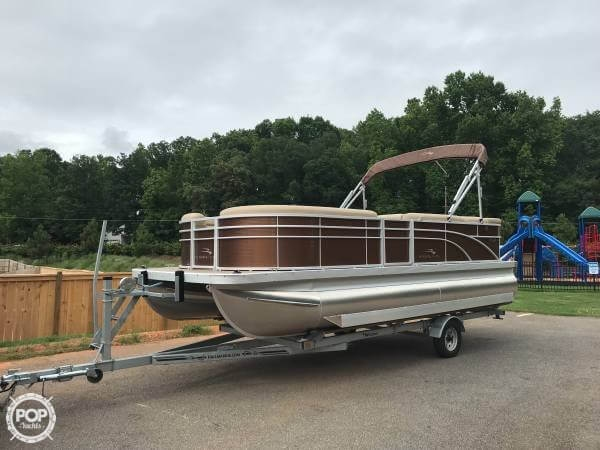 Bennington 21 SLX 2018 Bennington 21 for sale in Anderson, SC