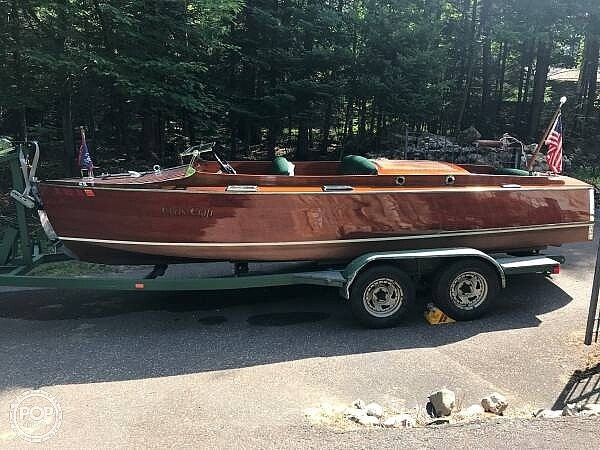 Chris-Craft 100 1930 Chris-Craft 100 for sale in Eagle River, WI