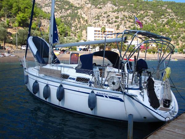 Bavaria 30 Cruiser MAIN