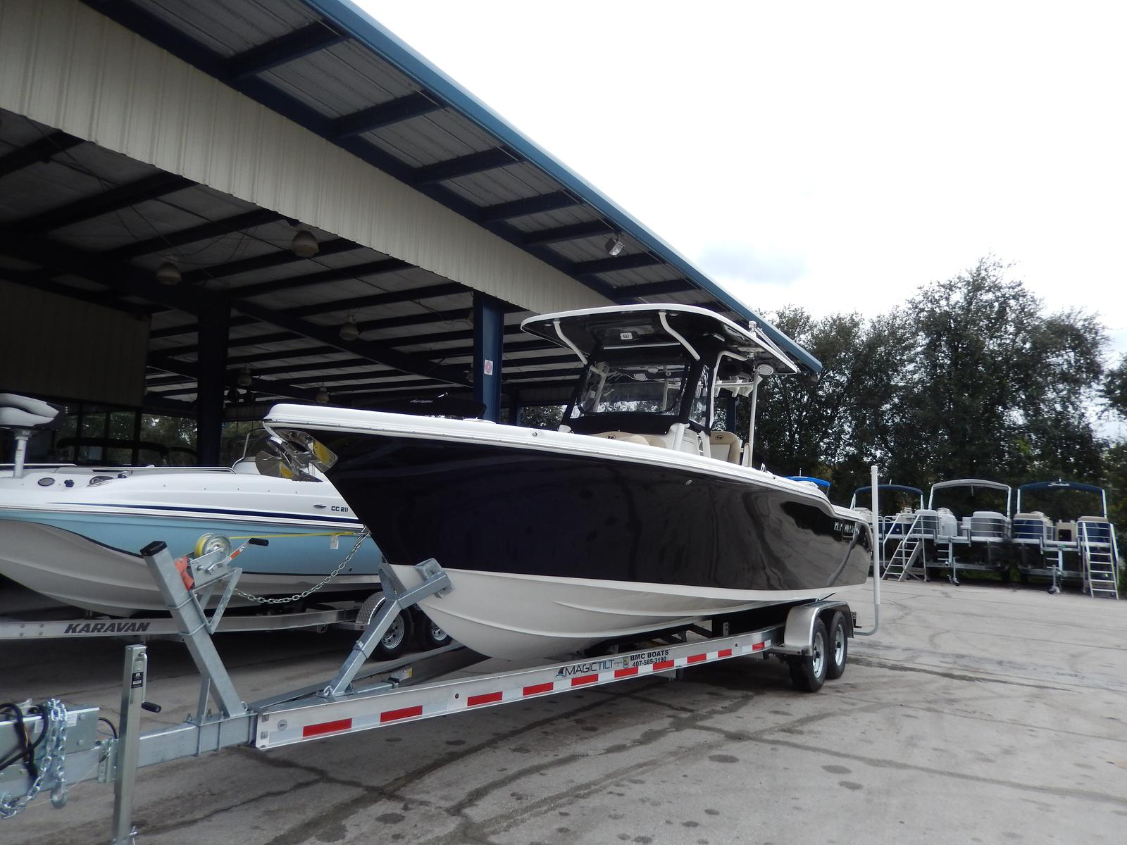Key West Boats, Inc. 263FS
