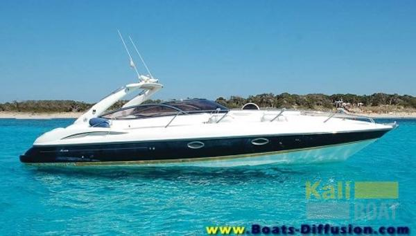Sunseeker Superhawk 34 Picture 1