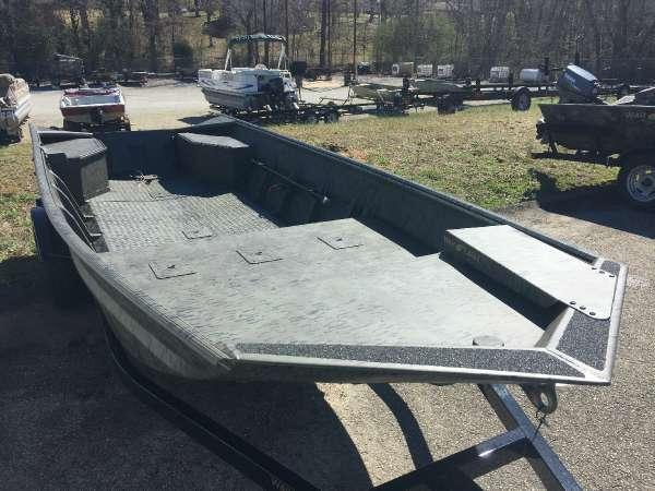 War Eagle 648 Ldv