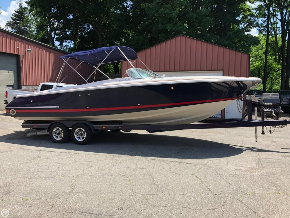 Chris-Craft Launch 28 2003 Chris-Craft Launch 28 for sale in Portage, IN