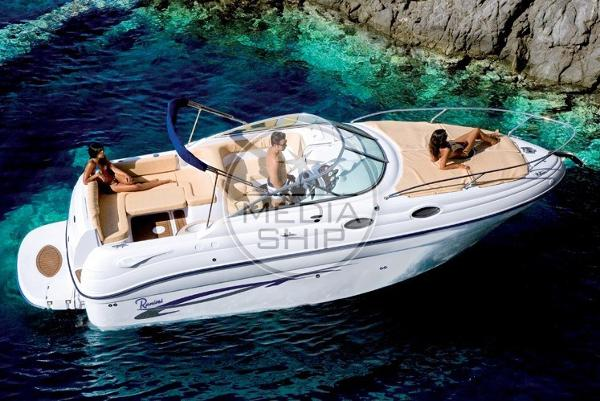 Ranieri SEA LADY 27 RANIERI - SEA LADY 27 - exteriors