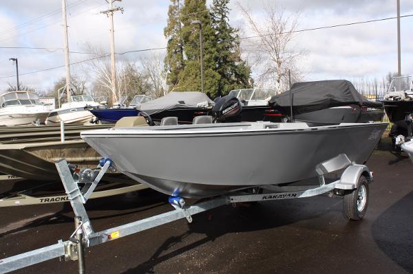 Rh Boats Pro V 14