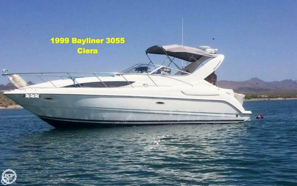 Bayliner Ciera 3055 Sunbridge 1999 Bayliner Ciera 3055 Sunbridge for sale in Tortilla Flat, AZ