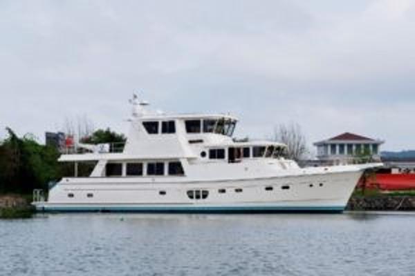 Selene 78 Motor Yacht
