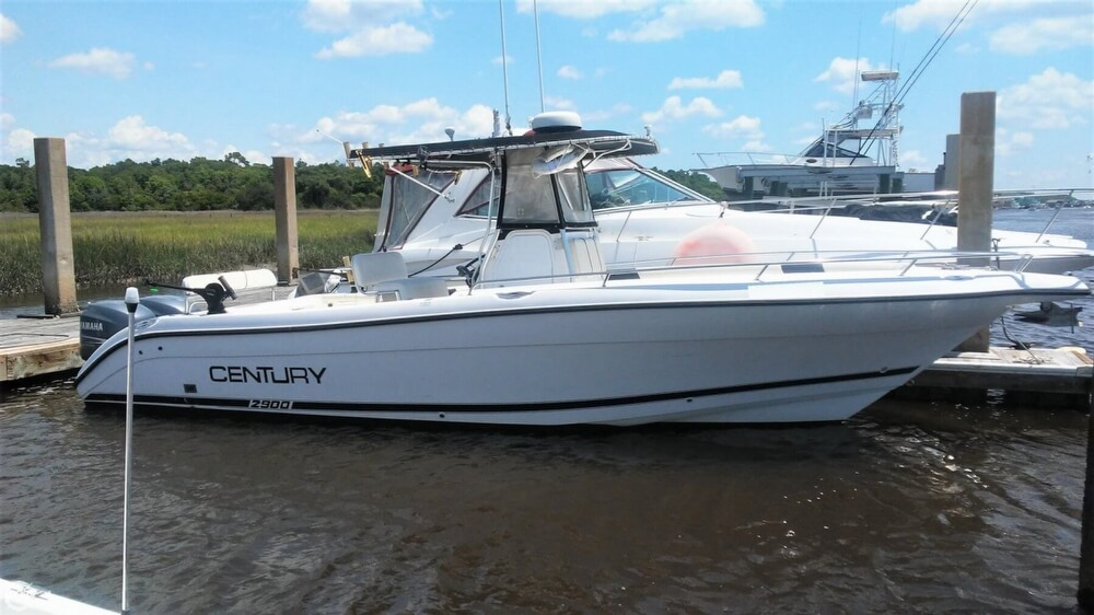 Century 2900 2002 Century 29 for sale in Supply, NC