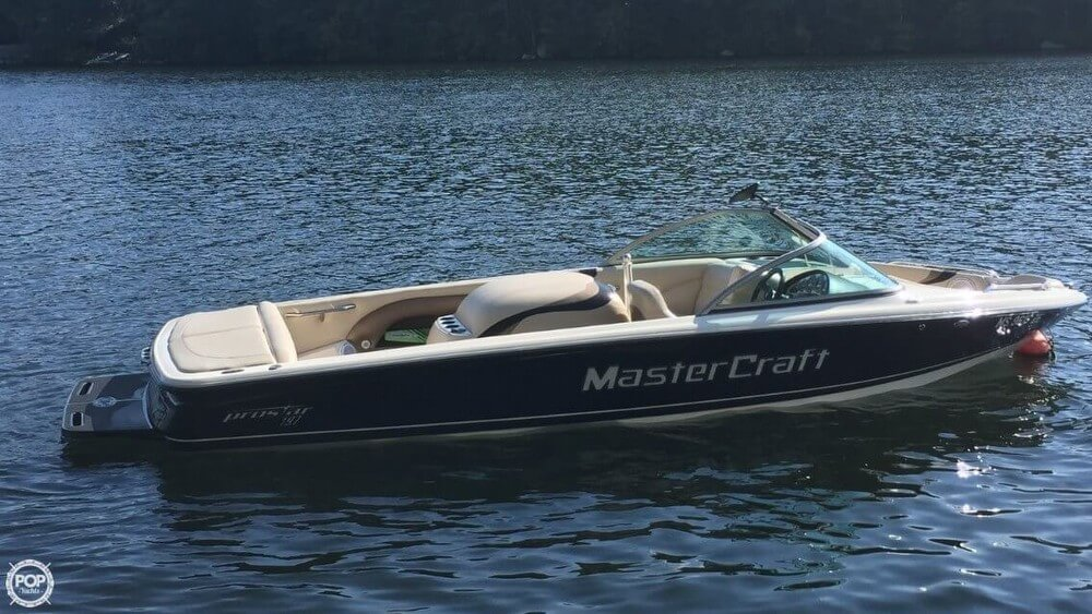 Mastercraft 197 Prostar 2006 Mastercraft 20 for sale in Milford, MA