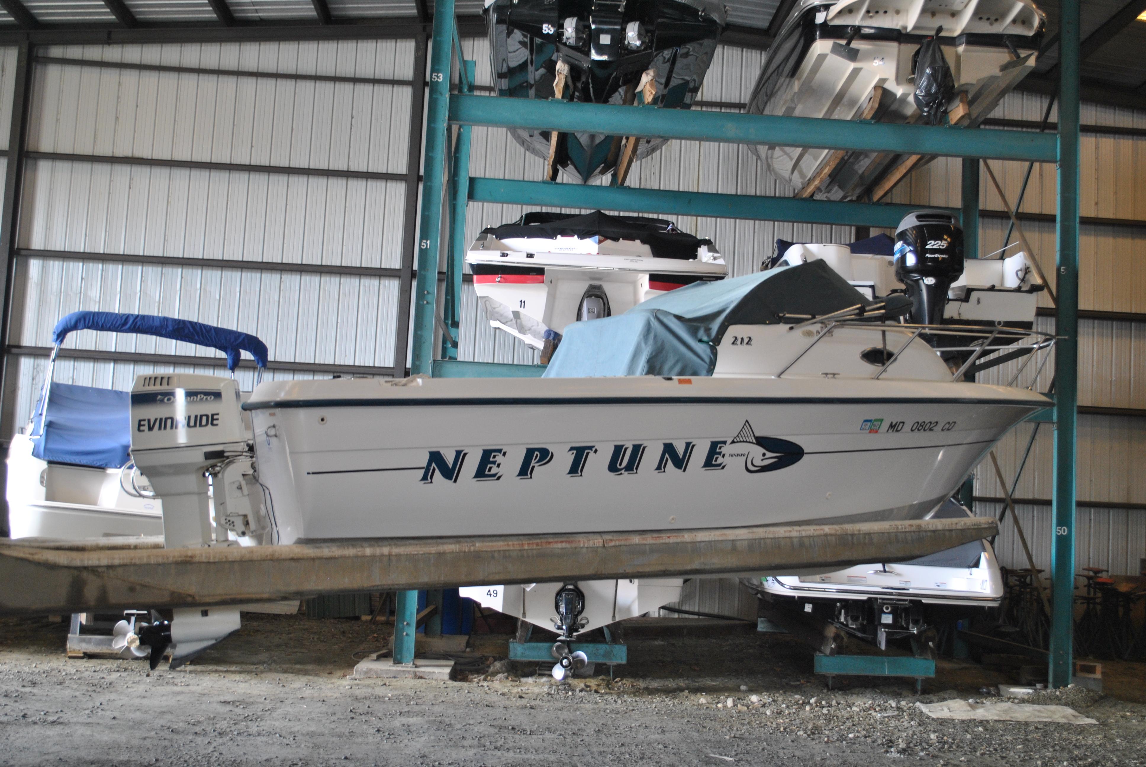 Sunbird Neptune 212