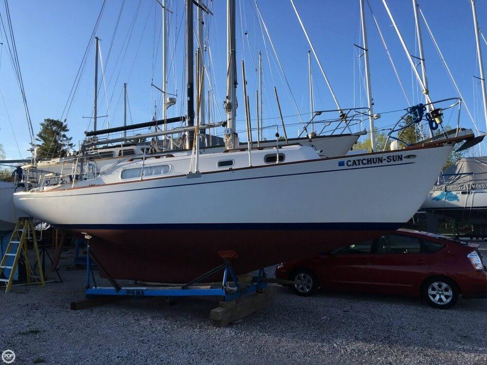 Morgan 30 Morgan 1969 Morgan 30 for sale in Bayfield, WI