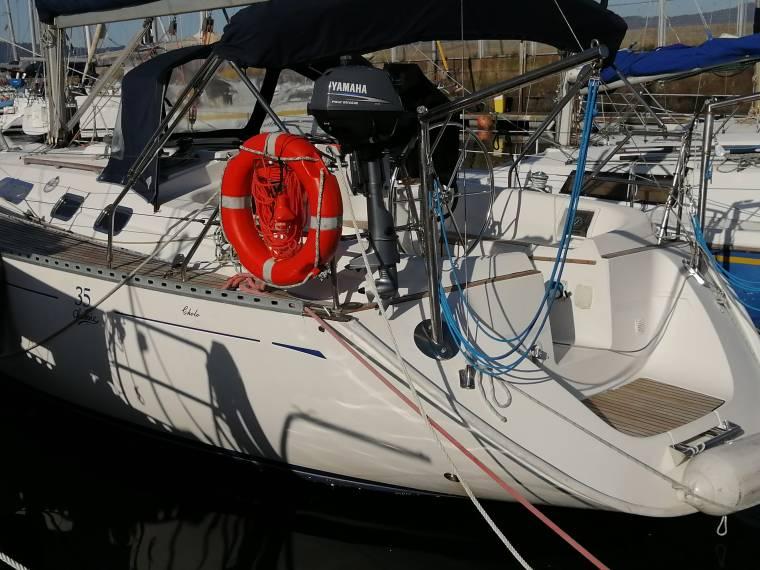 Dufour Dufour Yachts 35 Classic