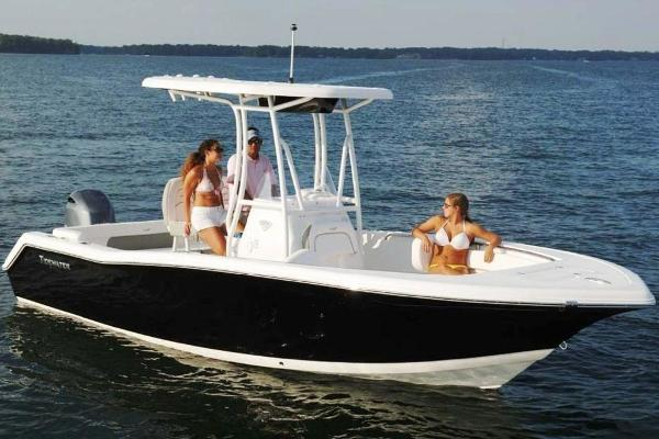 Tidewater 220 LXF