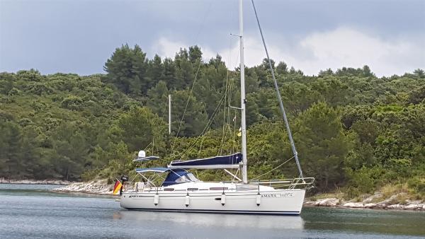 Bavaria 34 Cruiser 20160601_144110