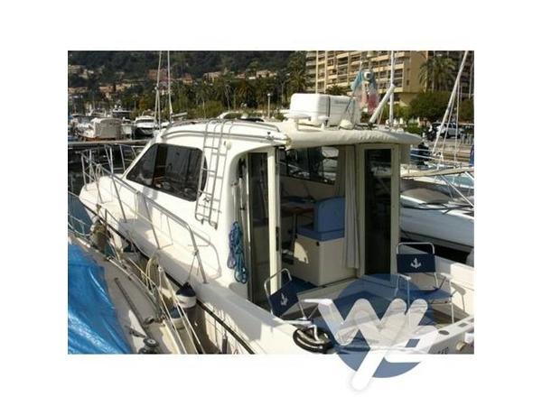 Intermare Cruiser 30 yfw61932-37169-...