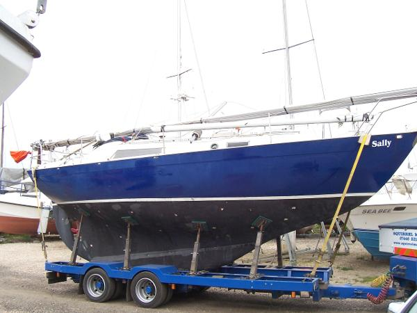 Halmatic 30 (under offer)