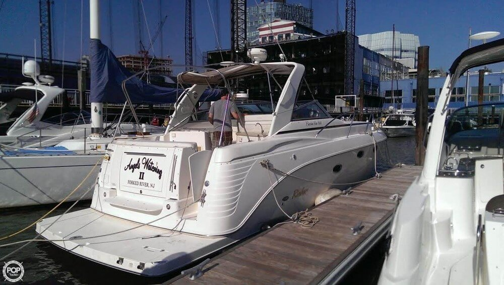 Rinker 360 Express Cruiser 2005 Rinker 360 Express Cruiser for sale in Jersey City, NJ