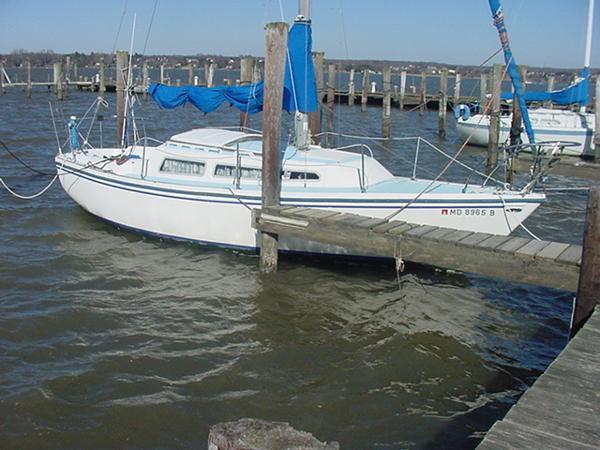 Catalina C 27