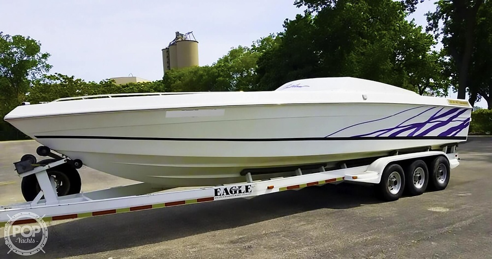 Baja Outlaw 32 1997 Baja Outlaw 32 for sale in Waukegan, IL
