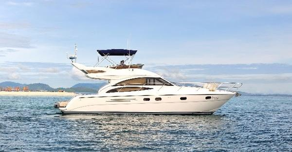 Princess Princess 42 Flybridge