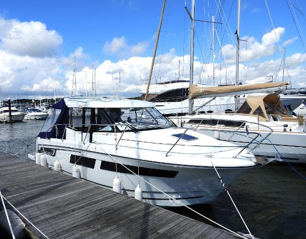 Jeanneau Merry Fisher 855 Merry Fisher 855